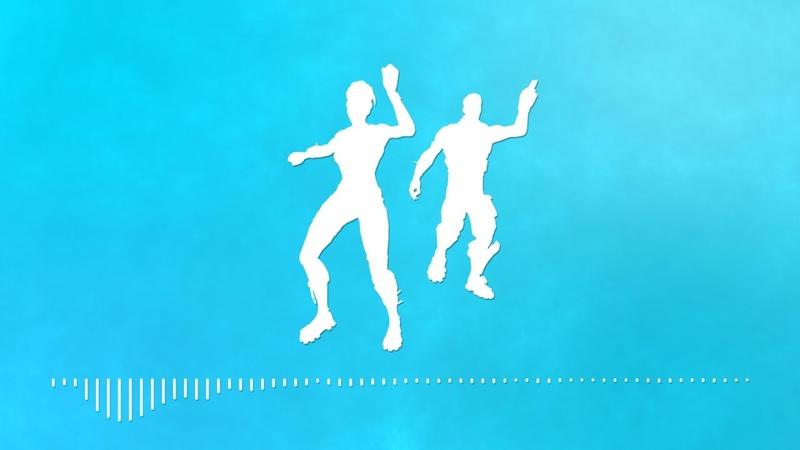 Fortnite - Last Forever Emote Music (TikTok Dance)