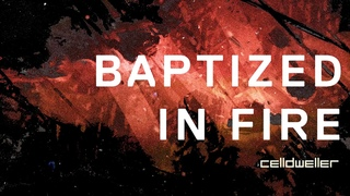 Celldweller - Baptized in Fire (Music Instagram videopreview)