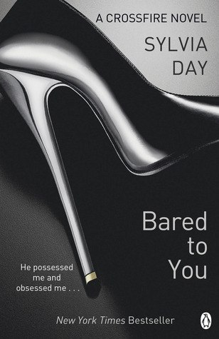 Bared to You (Crossfire #1)