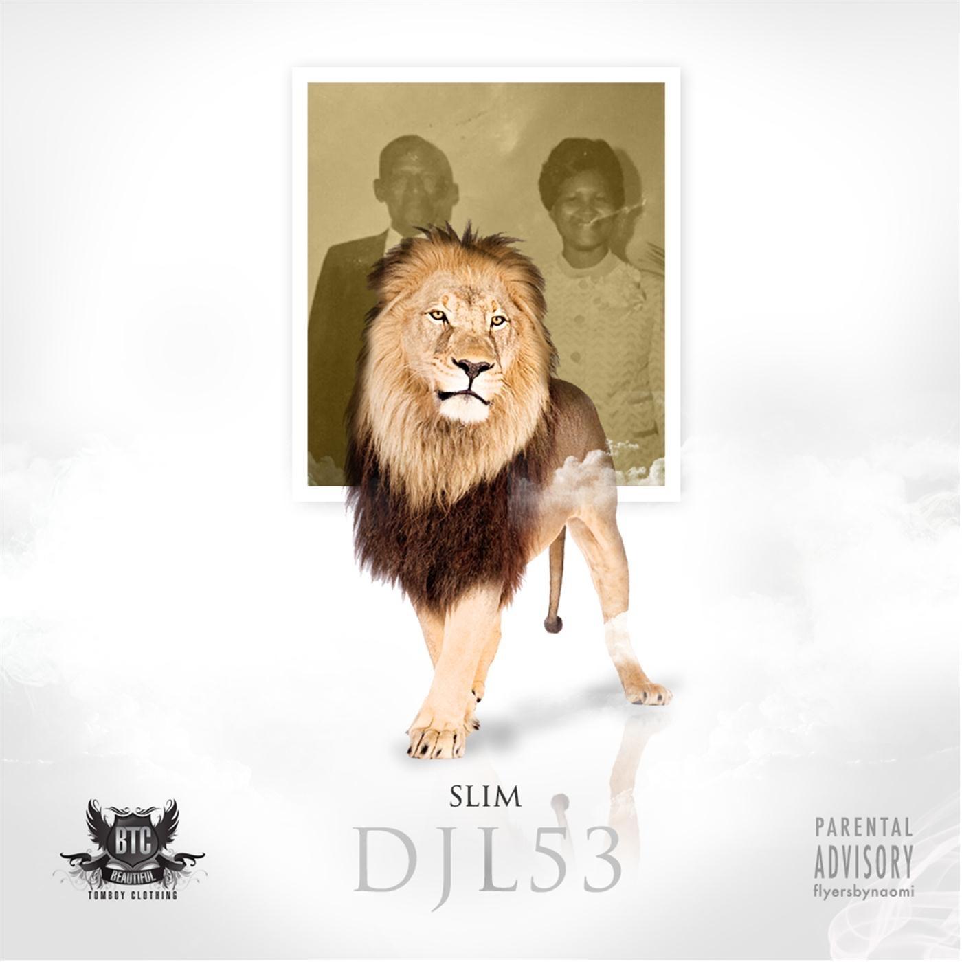Slim album Djl53