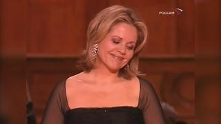 «Lippen schweigen»   Дуэт Ганны и Данило из оперетты Франца Легара «Веселая вдова»