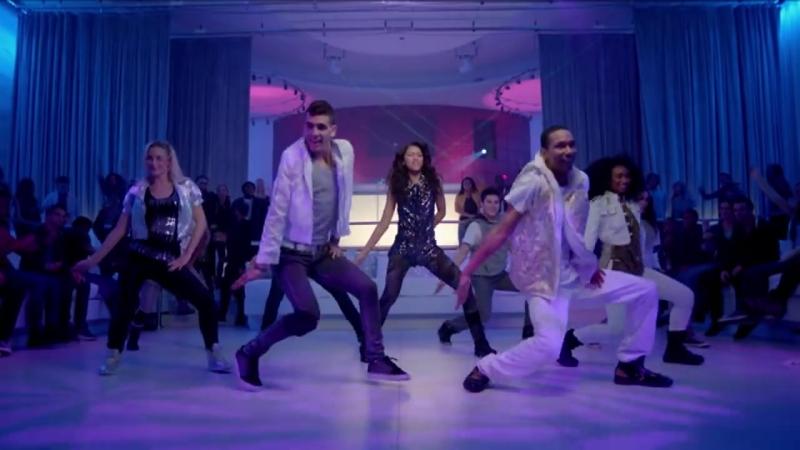 Shake it Up - Something to Dance for _ TTYLXOX Mash-Up