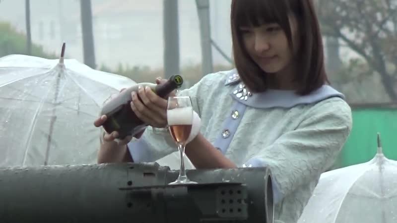 Japanese Tank Wine Glass Challenge (19-11-2016)