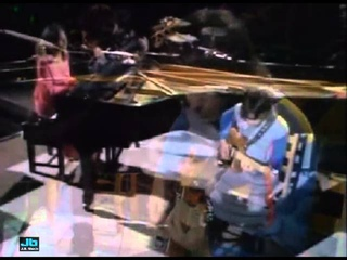 Carole King - It's Too Late (In Concert - 1971)
