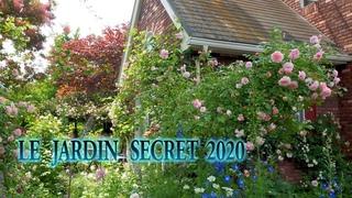 SAITAMA【Private Residence】 Le Jardin Secret 2020.  Gonda's Residence. ル・ジャルダン・サクレ #4K #権田邸