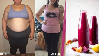 How lose weight super fast- No diet no exercise I Magical Drink for Detox II Morning Routine 100%