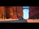 Looney Tunes Coyote Falls 1080p HD