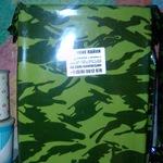 ИРП2 - Сухой паек, вакуумная упаковка, Россия. (от 2-х штук)