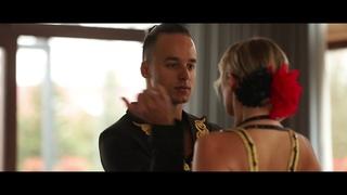 TANGO Santa Maria - Gotan Project PERFECT SHOW Agencja taneczna ŁÓDŹ