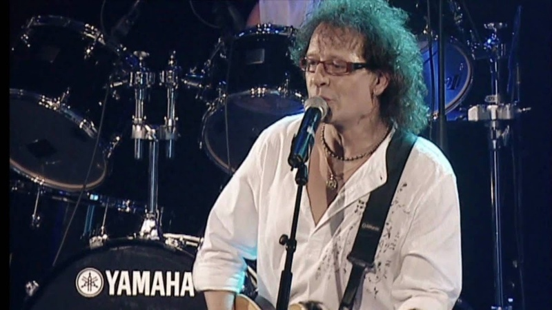 Smokie And The Night Stood Still Live 2008
