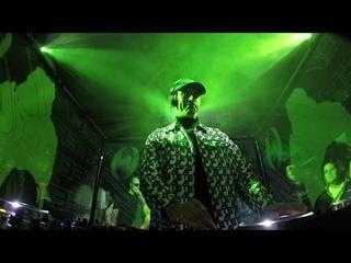 Alix Perez DJ Set | Keep Hush Live Christchurch: 1985 Music Takeover
