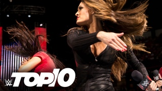 [#My1] Slapping family members: WWE Top 10, Oct. 4, 2020