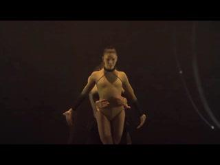 Woolf Works  Orlando pas de deux (Natalia Osipova, Edward Watson The Royal Ballet)