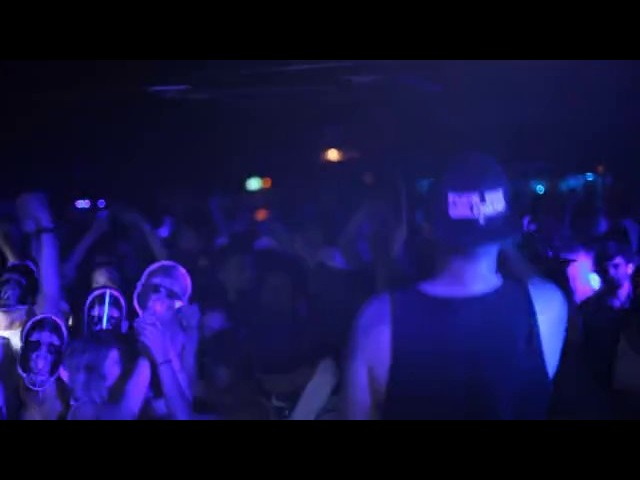 MonkeyParty by the MonkeyBroz Kimfu x Dirty Swift x SPMK x TrapTown @ I Boat Video Recap