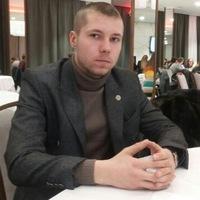 ДмитрийАнчин