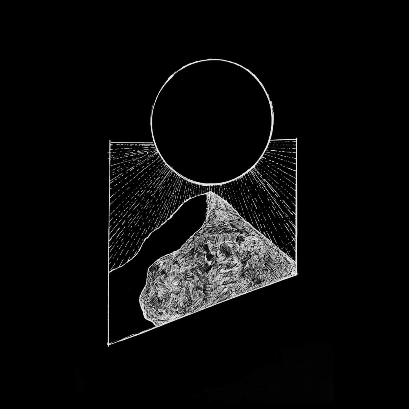 LACRIMA - Cartography [EP] (2021)