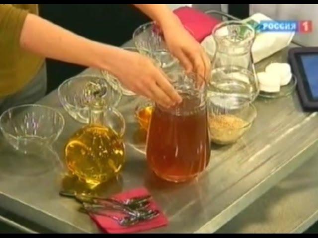 Чайный гриб - Как замедлить старение кожи и другие полезные свойства