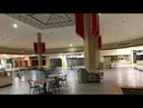Komm süsser tod but it's playing in an abandoned mall