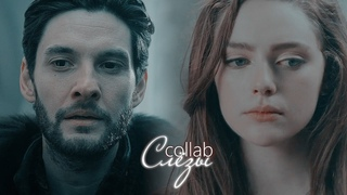 ►collab-crossover┐слёзы└●with nnillea●