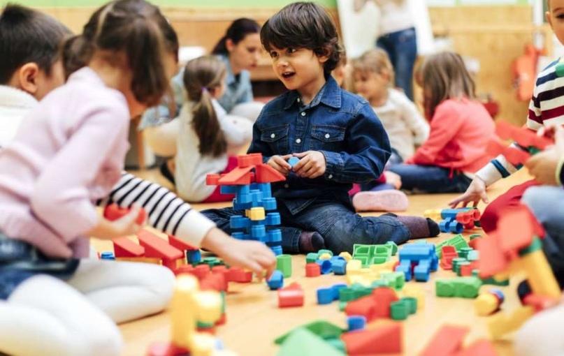 Чтобы дети взрослели, им необходимо ИГРАТЬ!», изображение №3