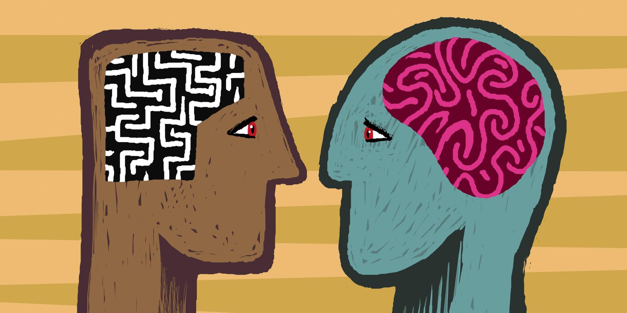 «Женский» мозг: почему мифы о женщинах в науке до сих пор популярны?, изображение №3