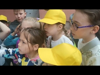 Видеосюжет  «Я люблю тебя, Россия»