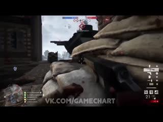 Вырезанные кадры геймплея с e3 l bf1