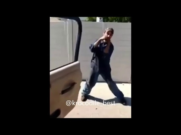 Танцы с открытой дверью