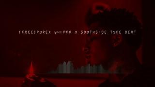 [FREE] Pyrex Whippa x Southside Type Beat - Bloody Money   Ft. 808 Mafia   (prod. by .moontalk)
