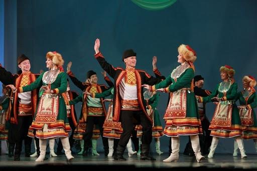 Открыт приём заявок на фестиваль марийского танца «Тывырдык»