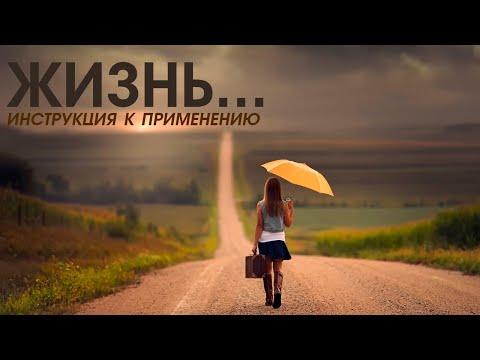 Жизнь на планете Земля Инструкция к применению твоей жизни Аудиокнига Nikosho