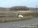AE86 Crash at 100mph