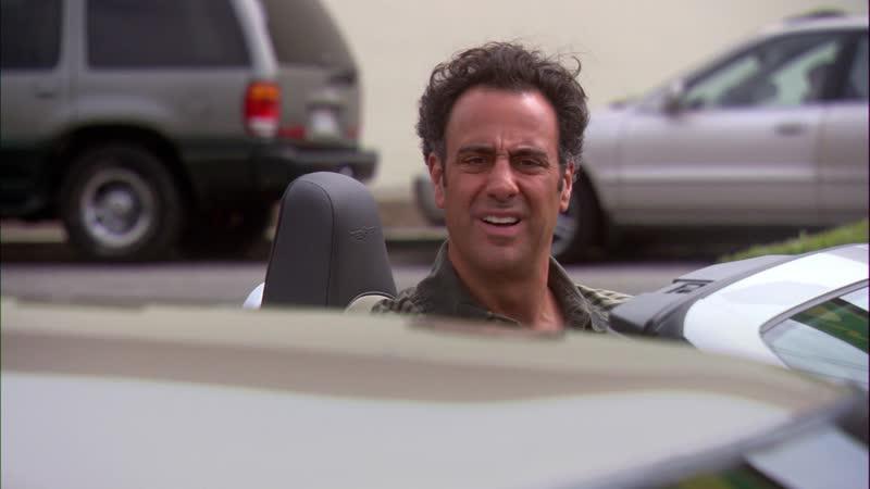 Долго и счастливо 3 сезон 2 серия Приятная покупка 'Til Death Joy Ride