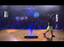 LARZ AT SOLID SOUND CONVENTION MARCH 2015 - STEP V2 TO THA BEAT CLASS