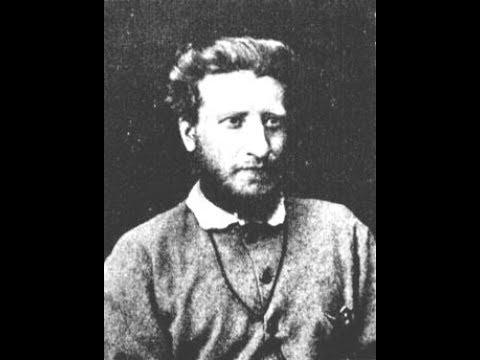 Поэт Лев Дмоховский 1851 1881