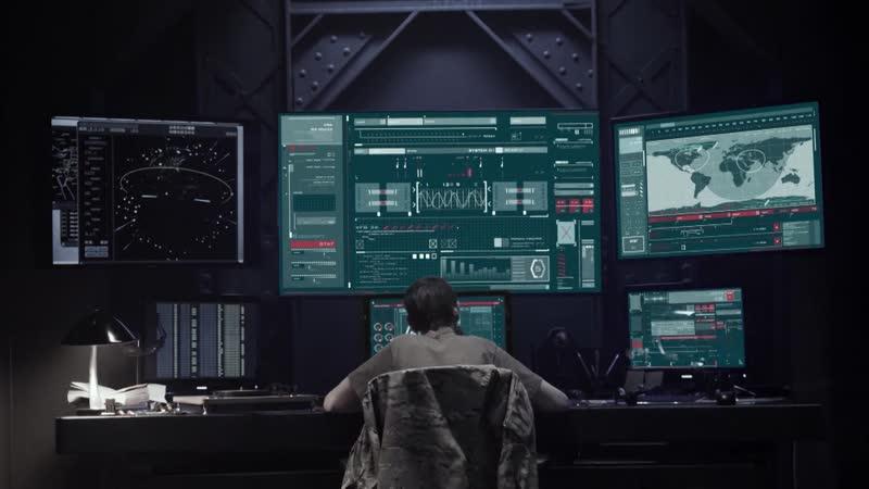 Нация Z по будням в 23 00 МСК на Sony Sci Fi