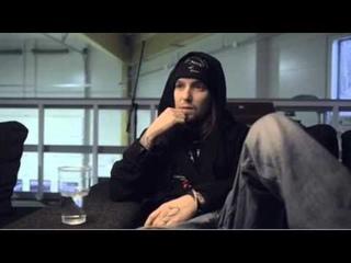 Alexi Laiho Interview (Mobile Backstage 2013) Part 1