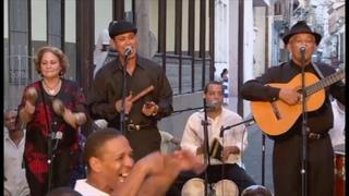 "Kiki Valera ""Allá Va Candela"" - La Familia Valera Miranda – Música Cubana, Cuban Music, Son Cubano"