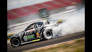 Drifting St Louis 20B Mazda RX8 American Ethanol Formula Drift!  Kyle Mohan Racing 2019