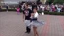 Ах, какой ВАЛЬС! Классно умеют танцевать!