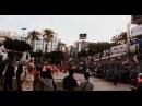 Прогулка по Лас Пальмас карнавал Канарские острова Испания Canary Islands
