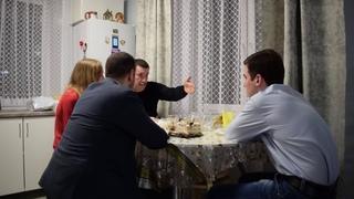 Владимир Виноградов. Как я выбивал деньги с должников в ЖКХ!