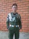 Персональный фотоальбом Андрея Андреева