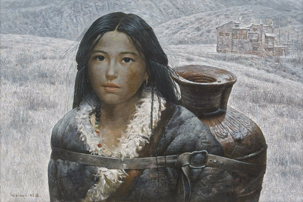 Ло Чжунли