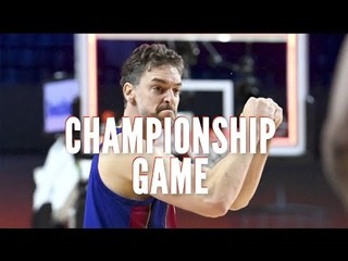 Get ready for the Turkish Airlines EuroLeague Championship Game