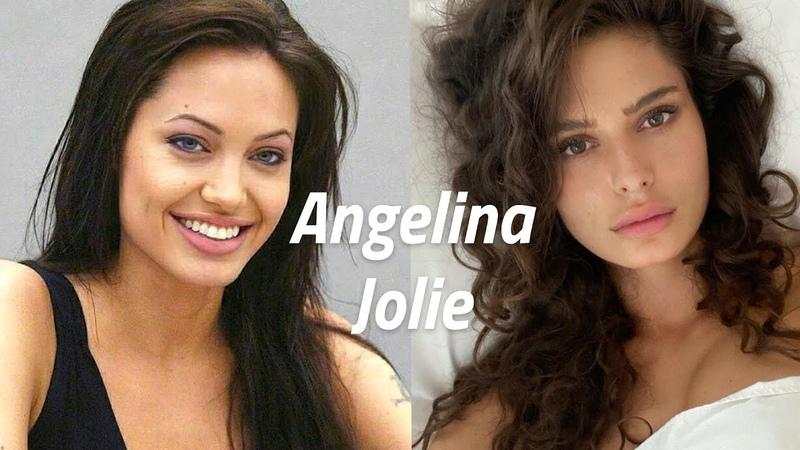 Почему Анджелина Джоли женщина которая меня восхищает больше всего Мой анализ ее личности