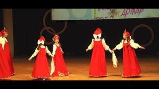 25.Студия восточного танца Рангила г.Уфа