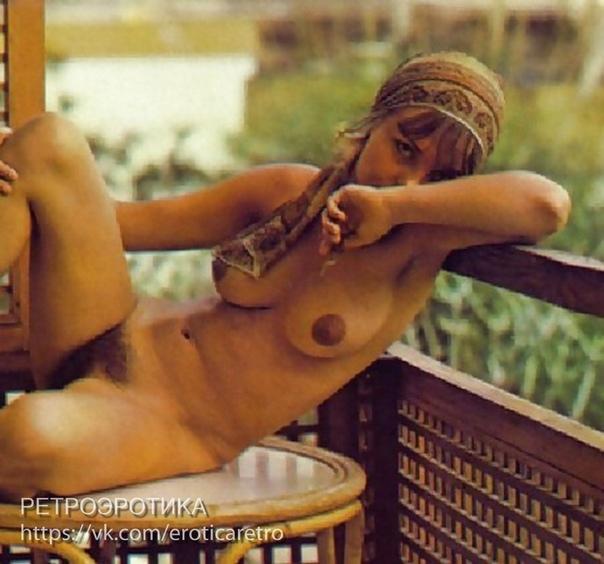 Danielle house at vintage erotica