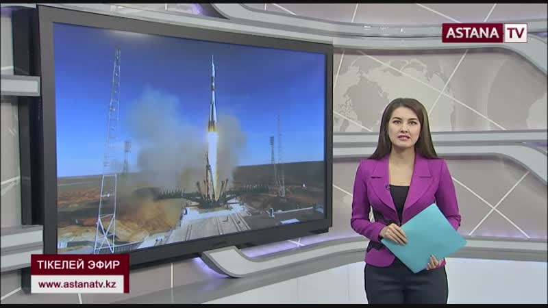 Роскосмос Байқоңырдан бұрынғыдан екі есе көп зымыран ұшыратын болды