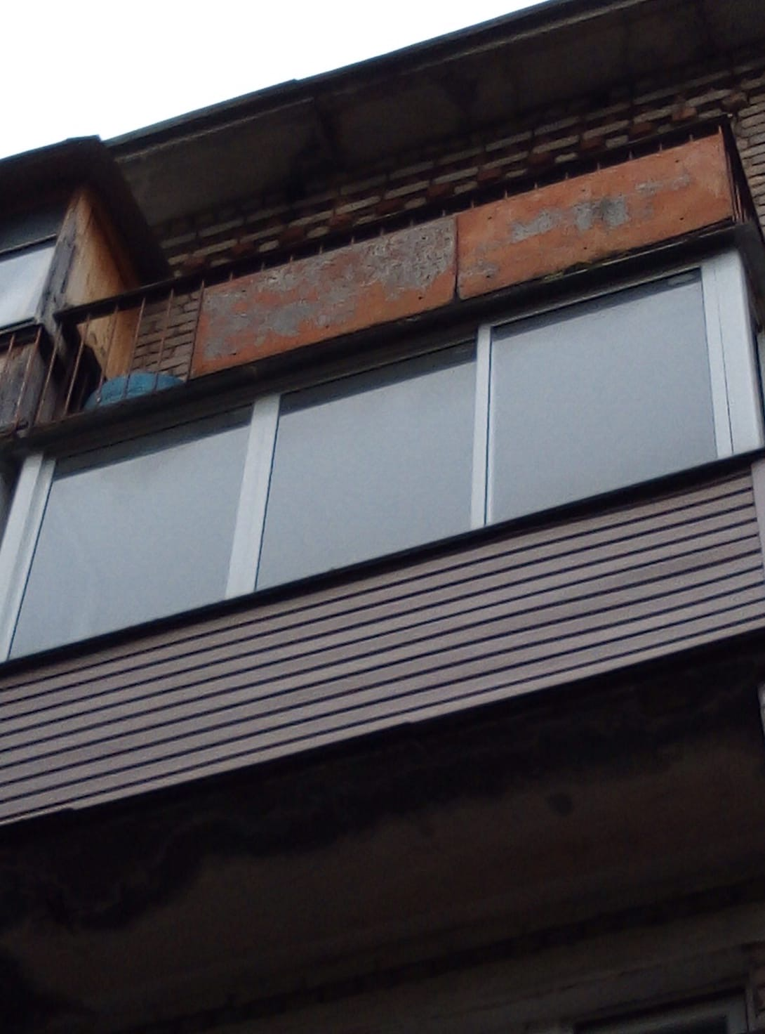 Улица Широнинцев дом 17 кв. 33 уборка
